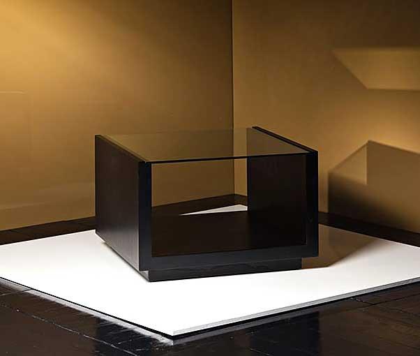 Mesa de centro negra liverpool no disponible en - Mesa centro negra ...