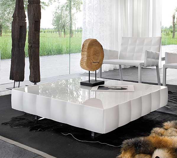 Mesa de centro moderna venice tonin casa en for Muebles tv diseno italiano
