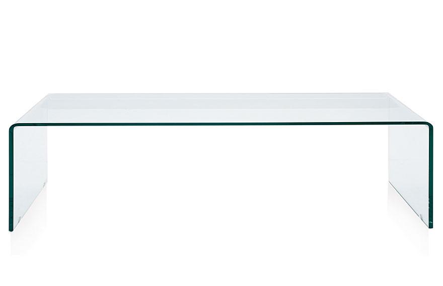 Mesa de centro moderna sarg no disponible en for Centro de mesa de cristal