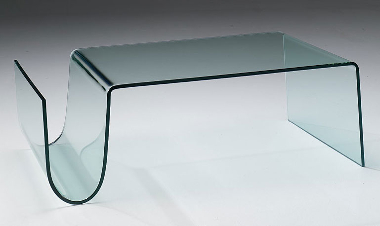 Mesa de centro damion de cristal no disponible en - Mesas ovaladas de cristal ...