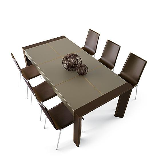 Mesa de Comedor Contemporáneo Double no disponible en ...