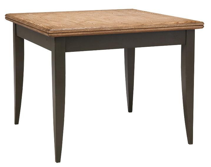 Mesa de comedor extensible cool en for Muebles cool