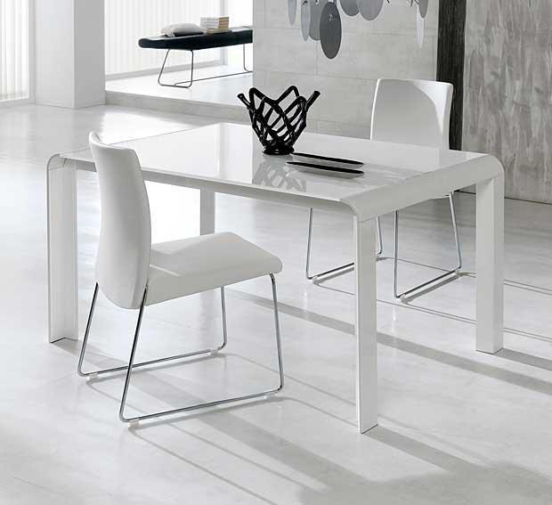 Mesa de comedor extensible dolce car interior design for Milanuncios mesas de salon