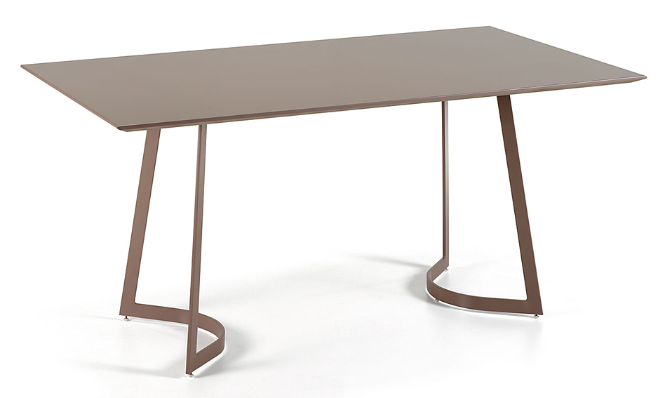 Productos similares a mesa de comedor moderna gamma for Muebles gamma