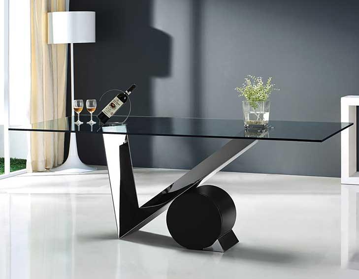 Mesa de comedor artemisa no disponible en for Artemis muebles