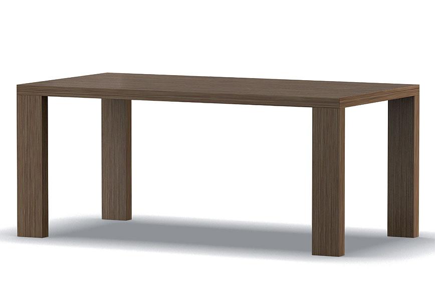 Mesa de comedor moderna taylor de lujo en portobellodeluxe for Muebles de comedor mesas
