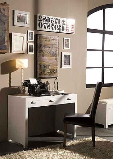 Mesa de escritorio colonial ivana no disponible en - Mesa escritorio colonial ...