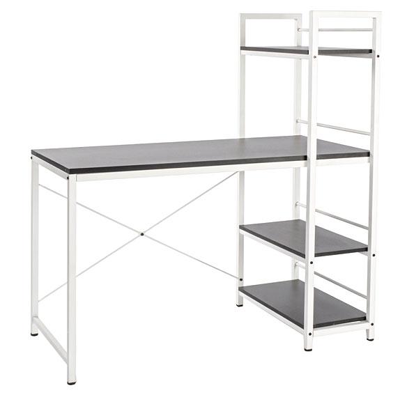 Mesa de escritorio moderna meriti no disponible en - Mesa escritorio moderna ...