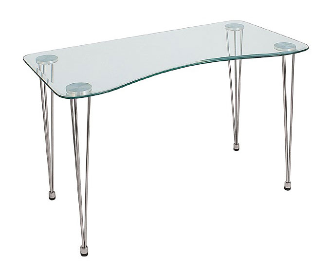 Mesa de escritorio moderna rondo no disponible en - Mesa escritorio moderna ...