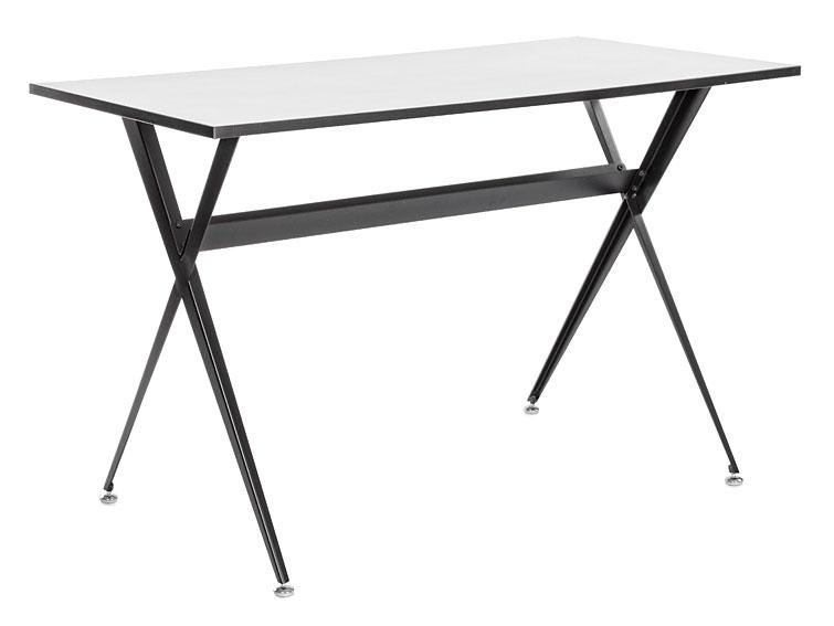 Mesa de escritorio vintage yuppie no disponible en for Mesas escritorio modernas
