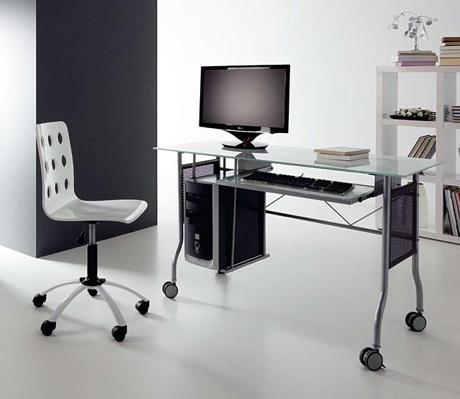 Decoratelacasa blog de decoraci n como elegir una mesa - Mesas para el ordenador ...