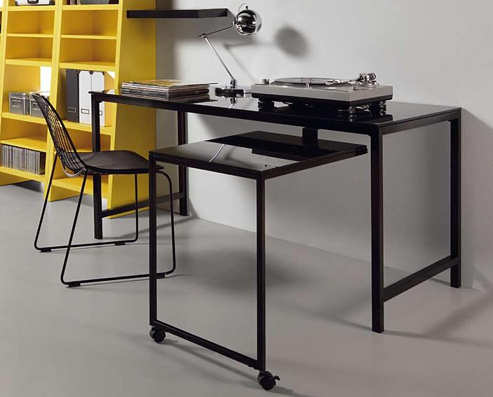 Mesas escritorio mbar muebles tienda online tattoo - Muebles de escritorio ...