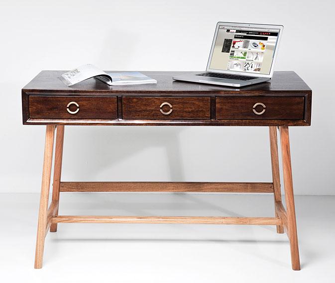 Mesa de escritorio vintage side no disponible en - Escritorio vintage ...