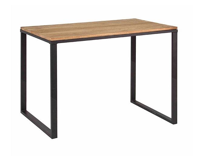 Mesa de escritorio vintage paulonia no disponible en for Muebles paulo