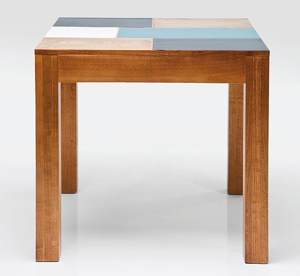 Mesa auxiliar vintage babalou no disponible en for Malibu muebles