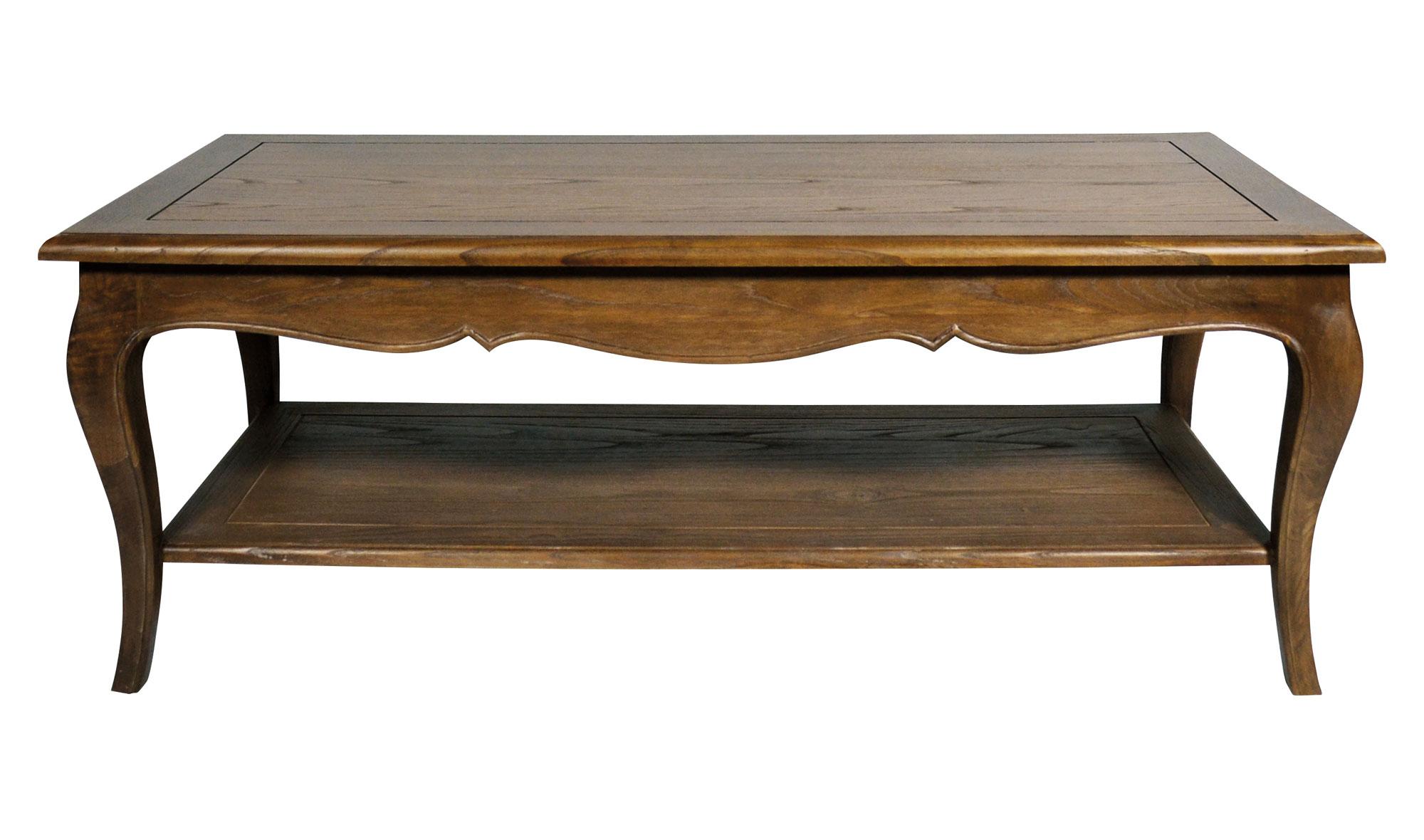 Muebles Martin Peñasco:  Mesa de centro cuadrada vintage Metaire - Mesas de Centro Vintage - Muebles Vintage