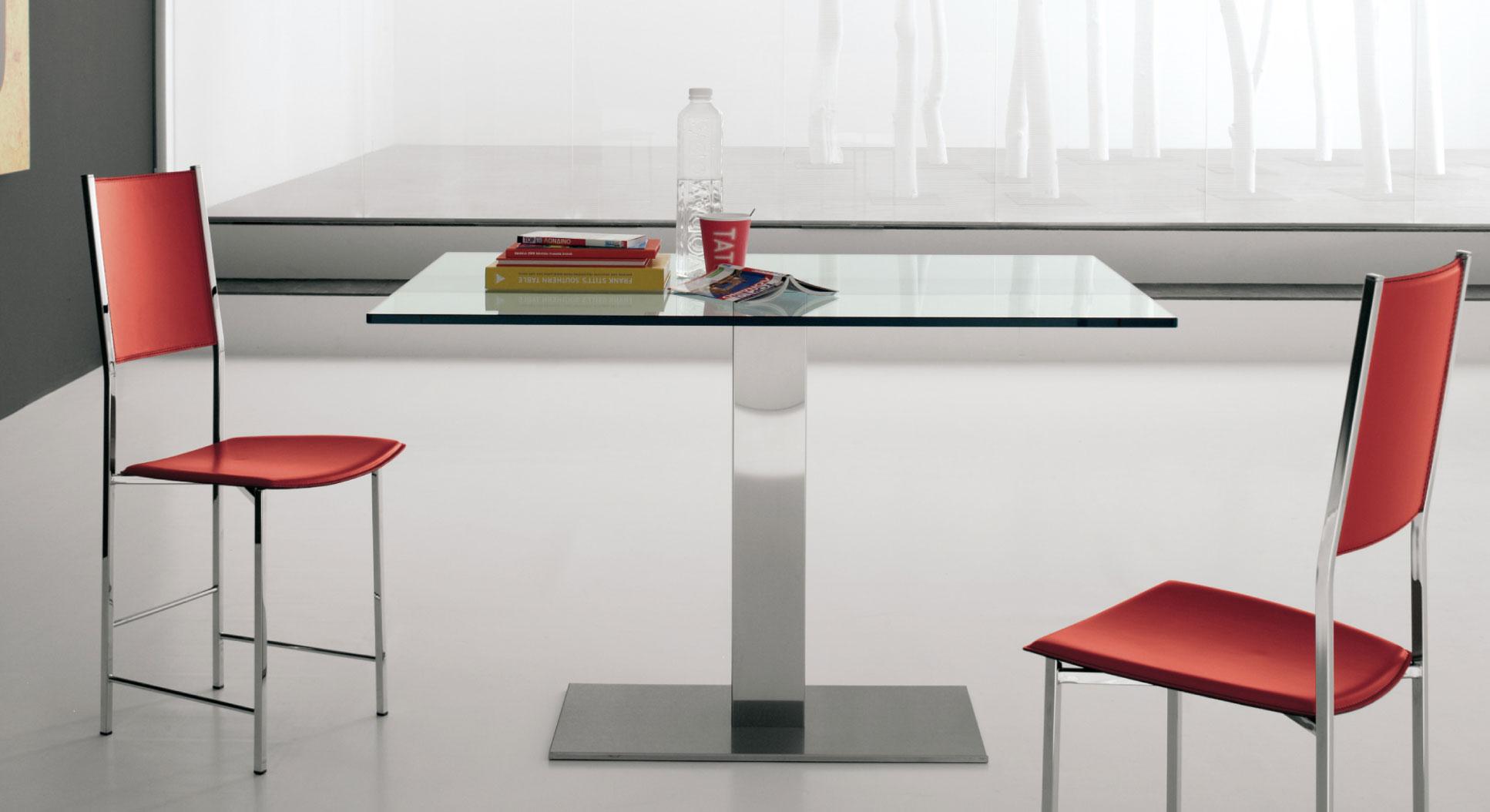 Mesa de comedor moderna elvis no disponible en - Mesa comedor moderna ...