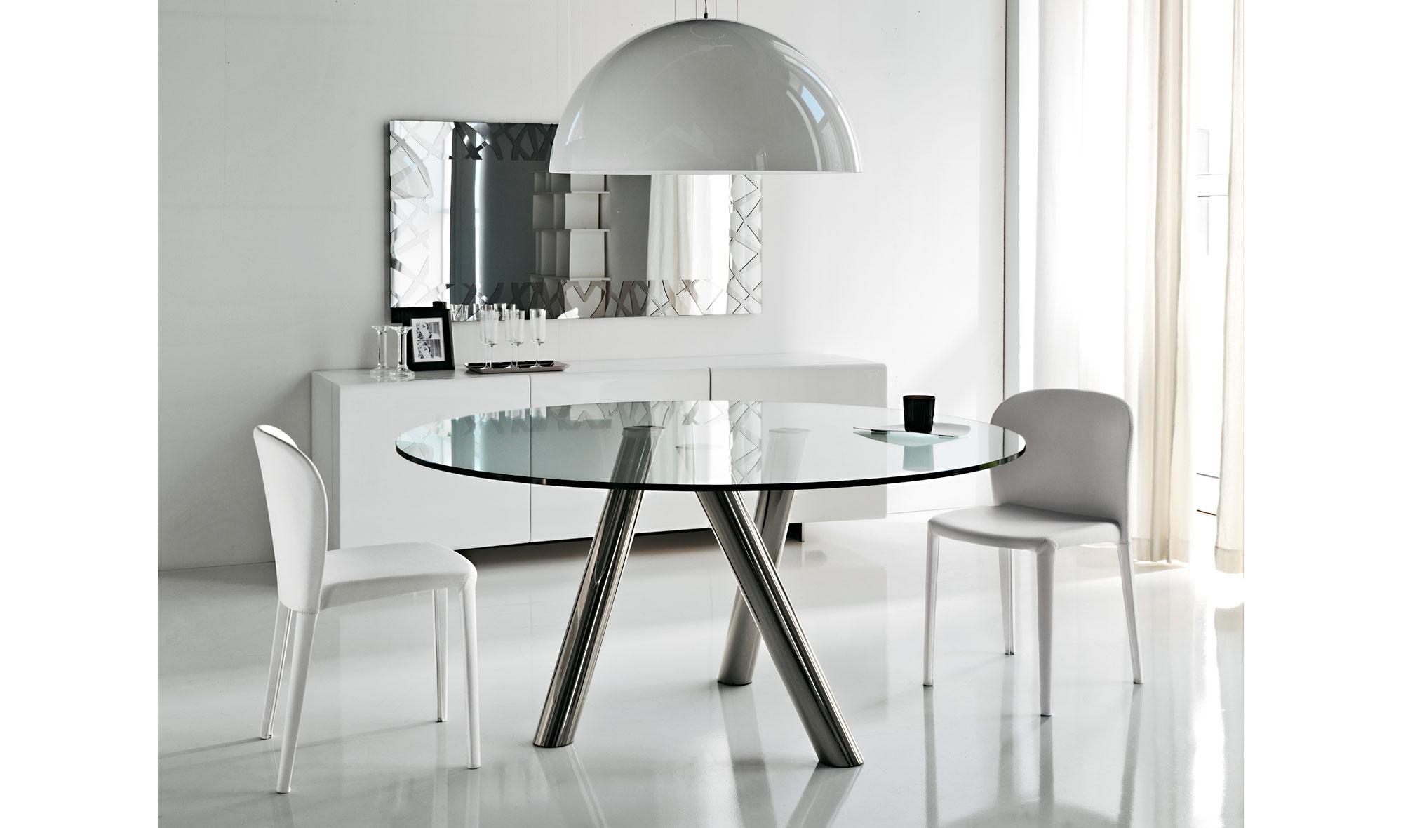 Mesa de comedor moderna ray no disponible en - Mesa comedor moderna ...