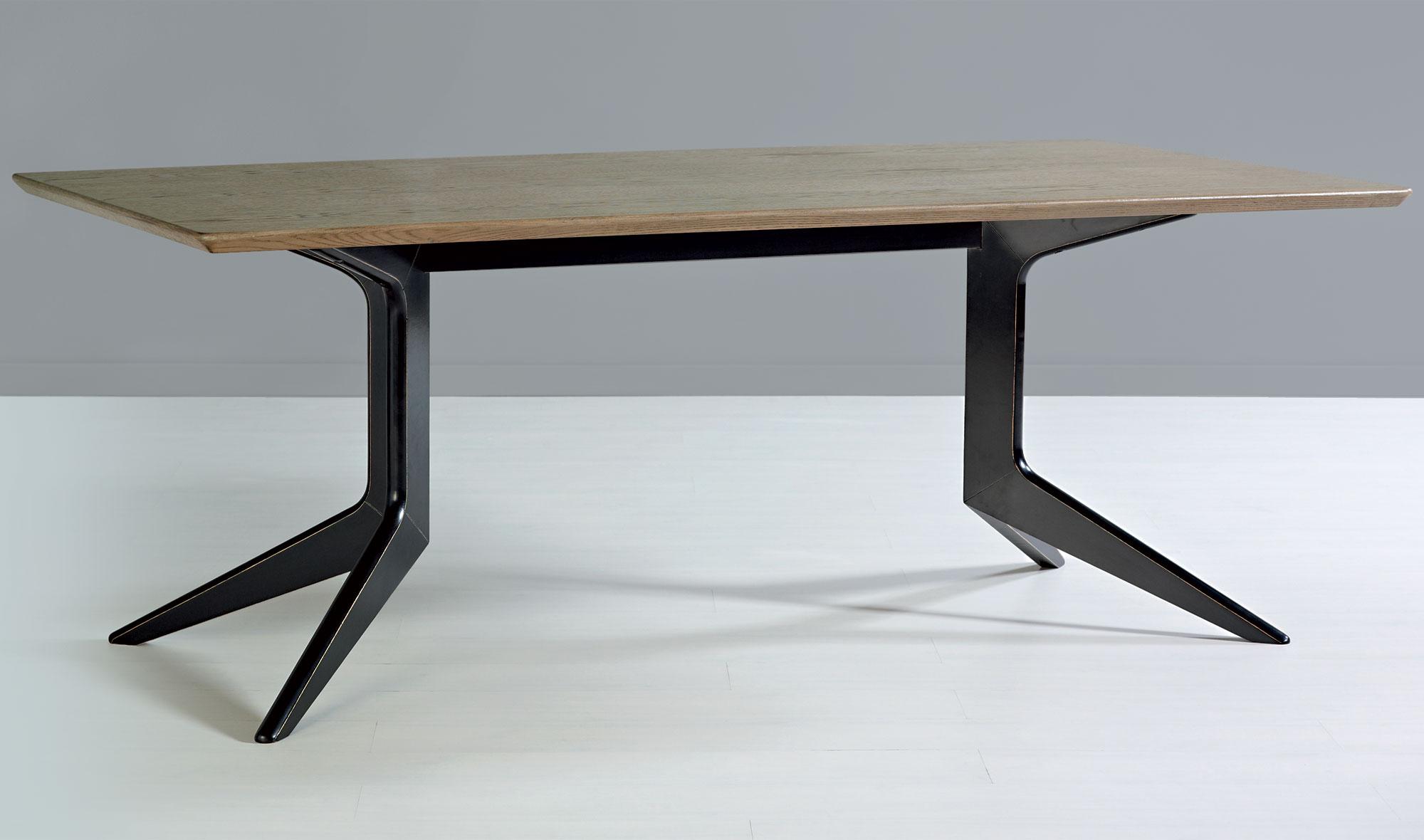 Mesa de comedor vintage pakai no disponible en for Muebles de comedor mesas