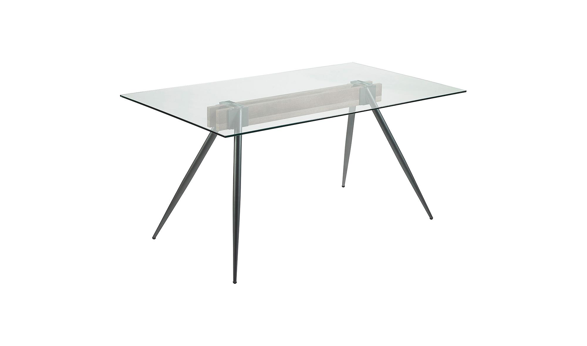 Contemporáneo Muebles Mesas Lado Estrecho Componente - Muebles Para ...