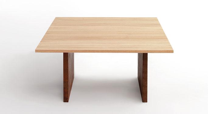 Mesa de comedor moderna May pequeña