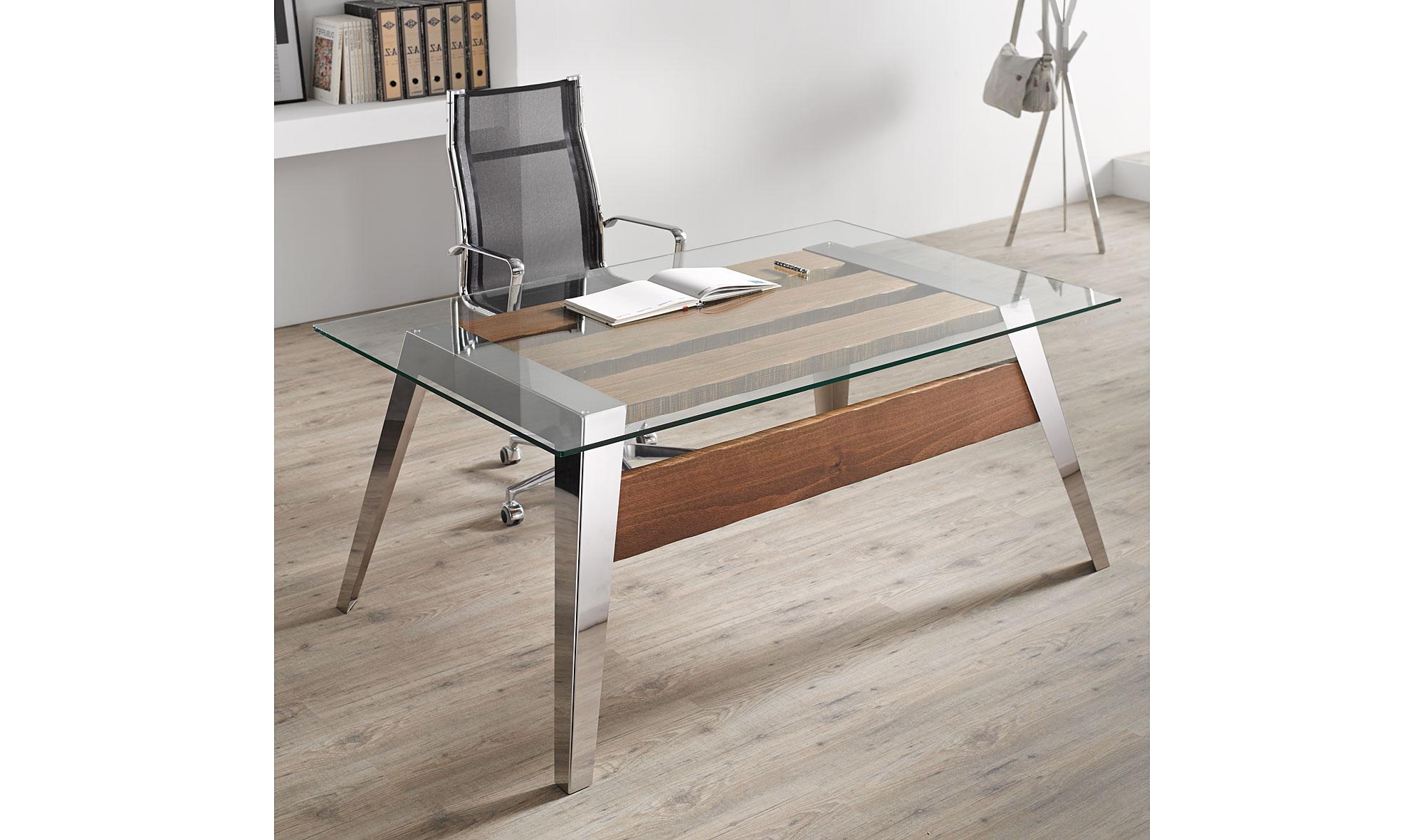 Mesa de despacho namsen en for Muebles para despacho