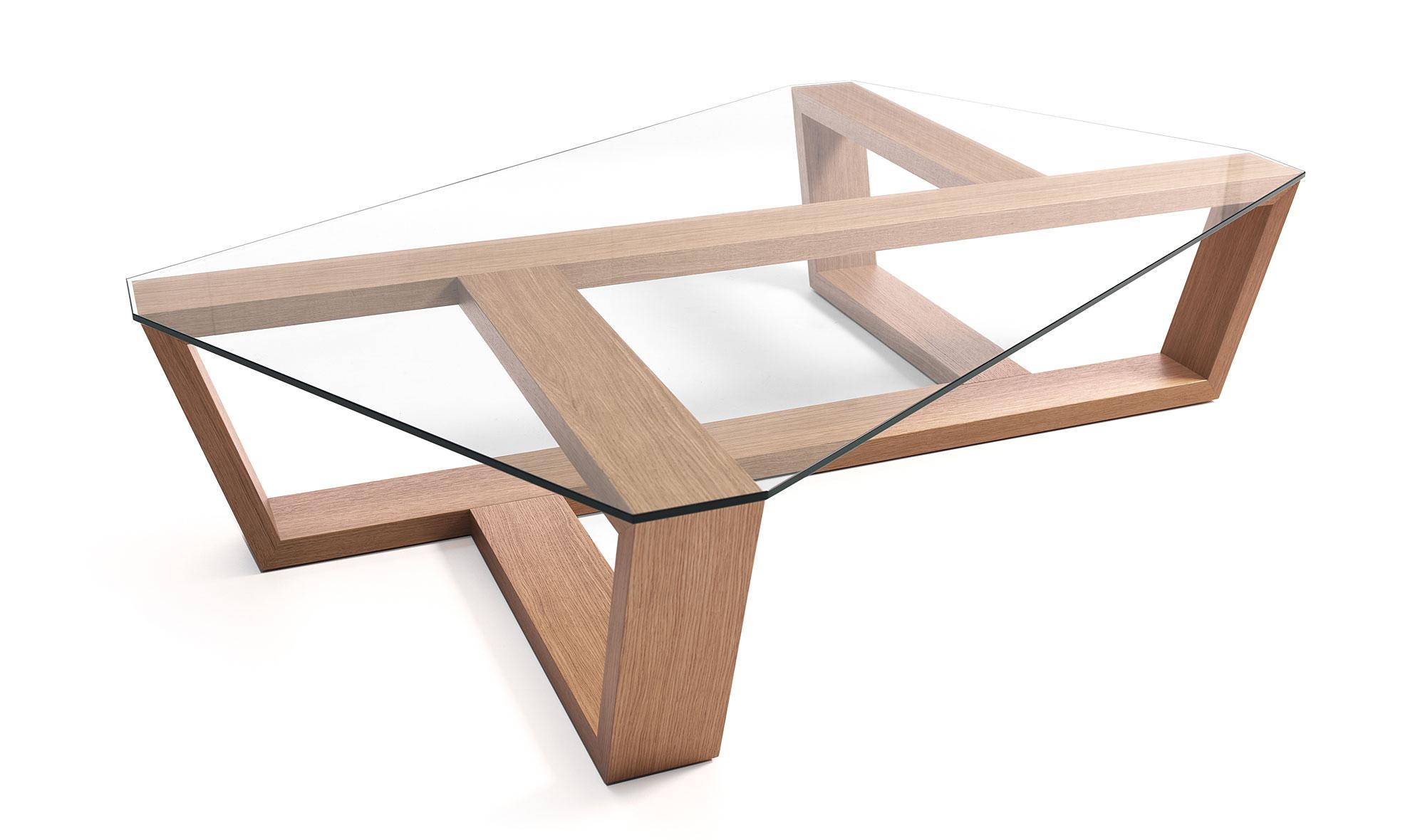 Mesa de centro moderna agol de lujo en portobellodeluxe for Mesa diseno