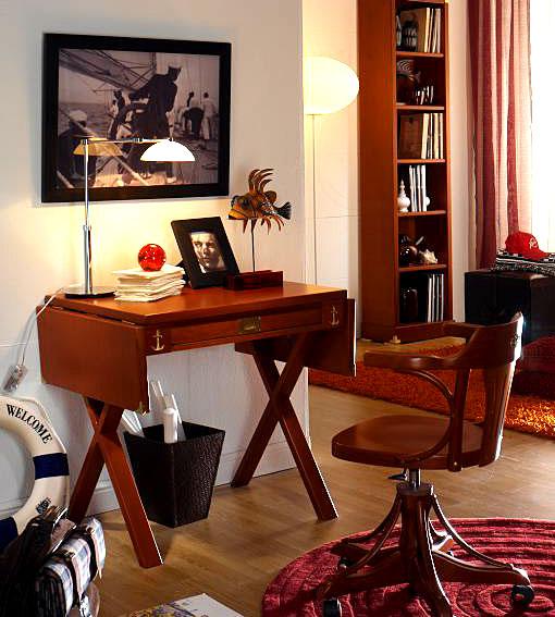Mesa de Escritorio Camarote Cabo Alas en Portobellostreet.es