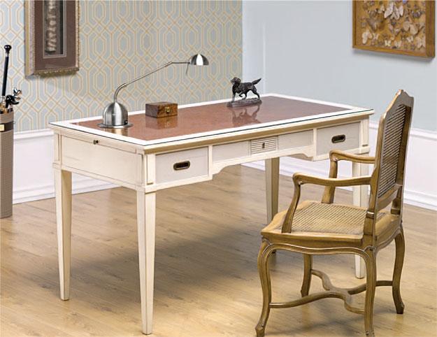 Mesa de escritorio vintage hera en portobellostreetes - Mesas de escritorio ...