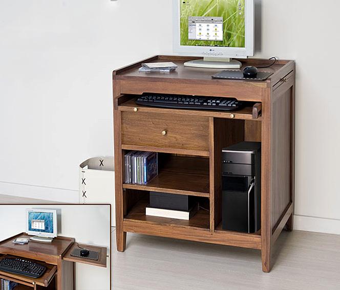 Muebles para ordenador dise os arquitect nicos for Muebles para ordenador