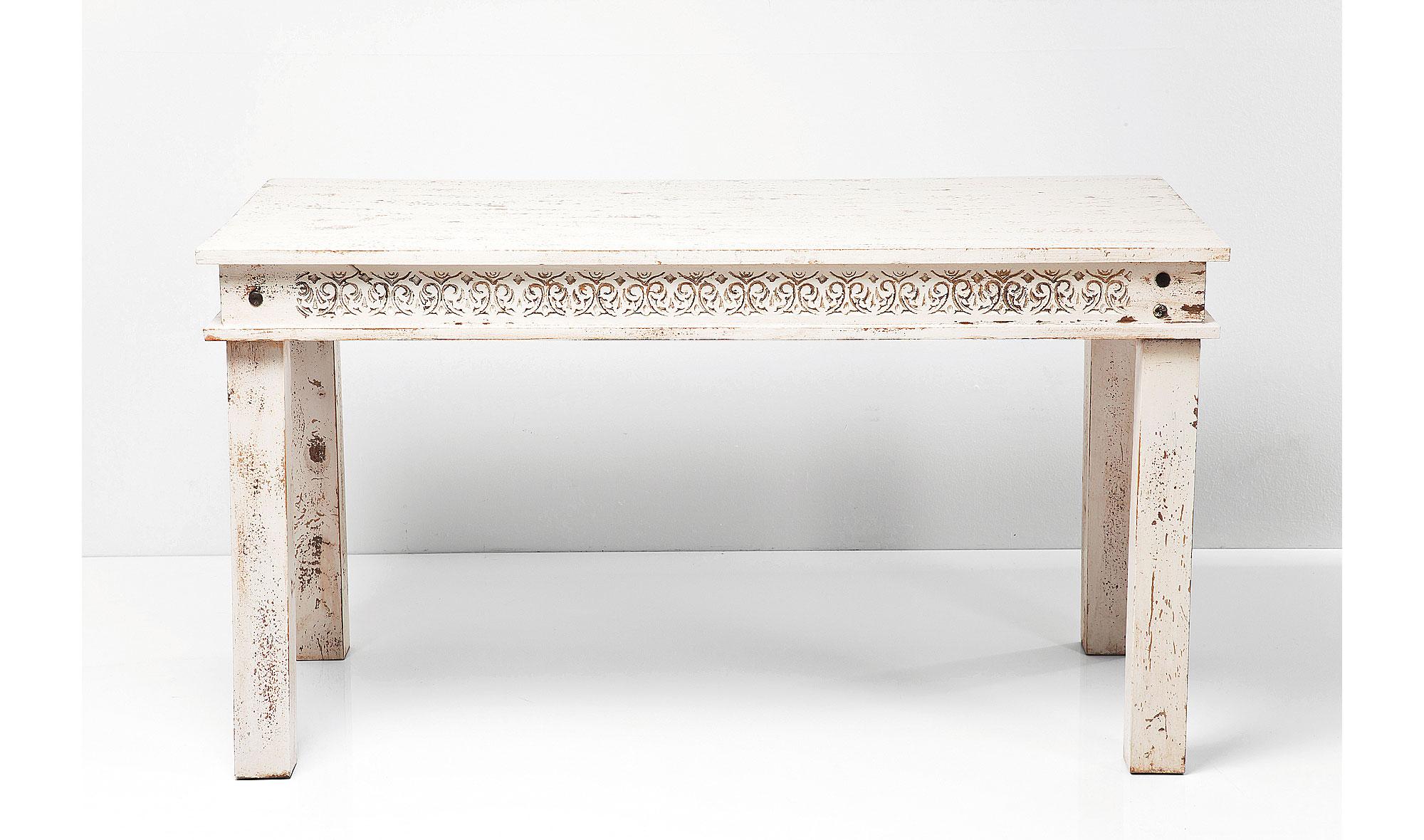 Mesa vintage taberna de lujo en tu for Muebles retto