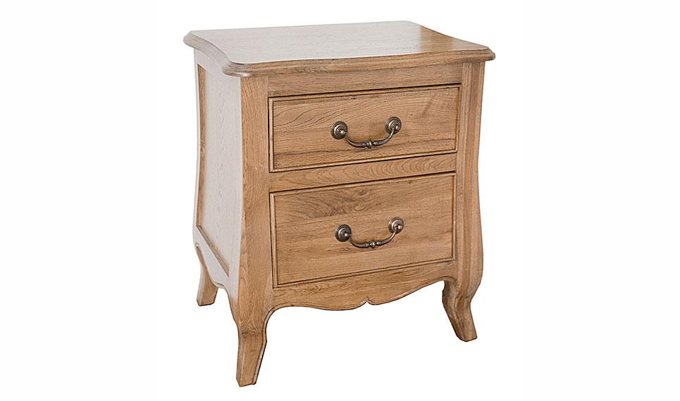 Mesita de noche 2 cajones hyannis no disponible en - Muebles de noche ...
