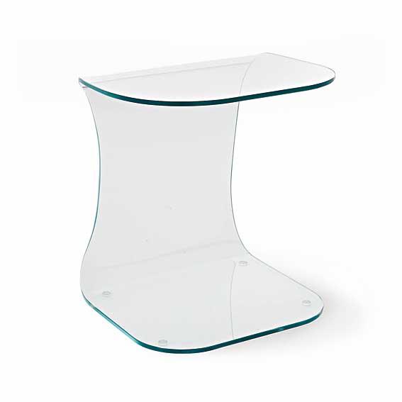 Muebles Cabecerosycamasdepiel.com:  Mesita de Noche Moderna Beside - Mesas de Noche de Diseño - Muebles de Diseño