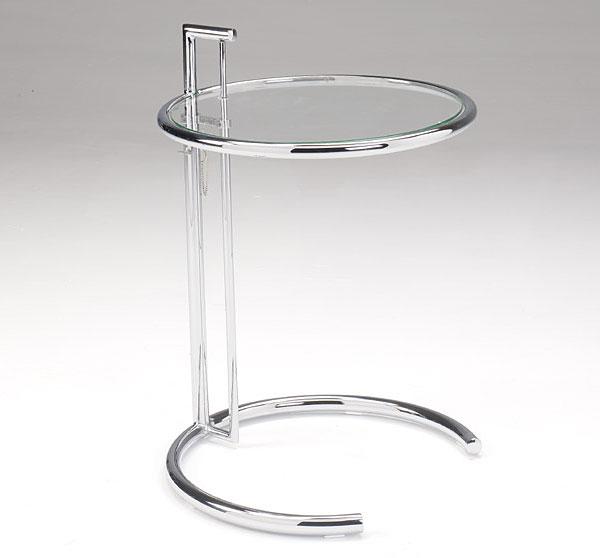 Mesita de Rincón con cristal Saturno disponibles en nuestra web