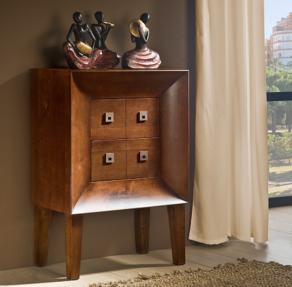 mueble auxiliar 4 cajones montana no disponible en