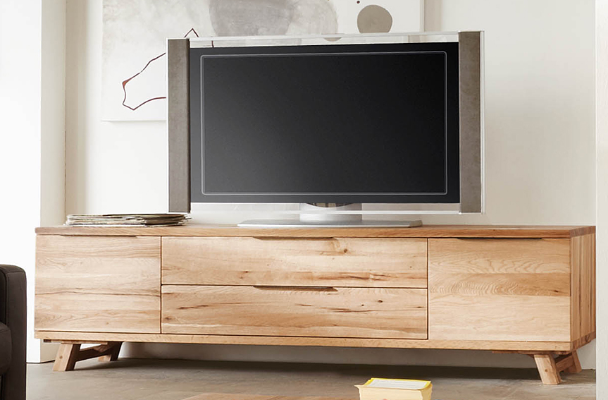 Mueble TV Nórdico Viking