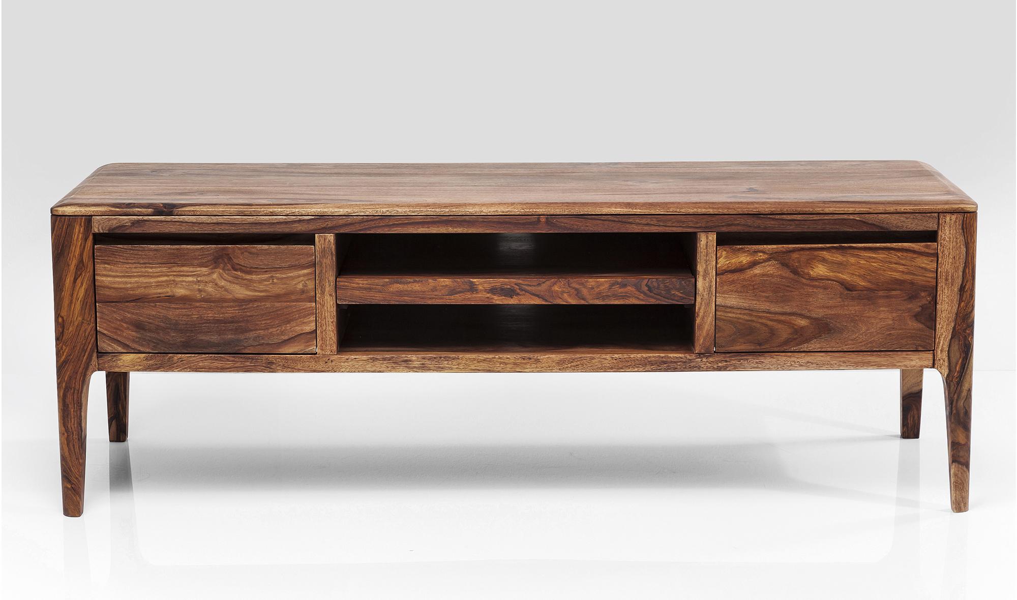 Mueble tv colonial brooklyn en for Portobello muebles coloniales