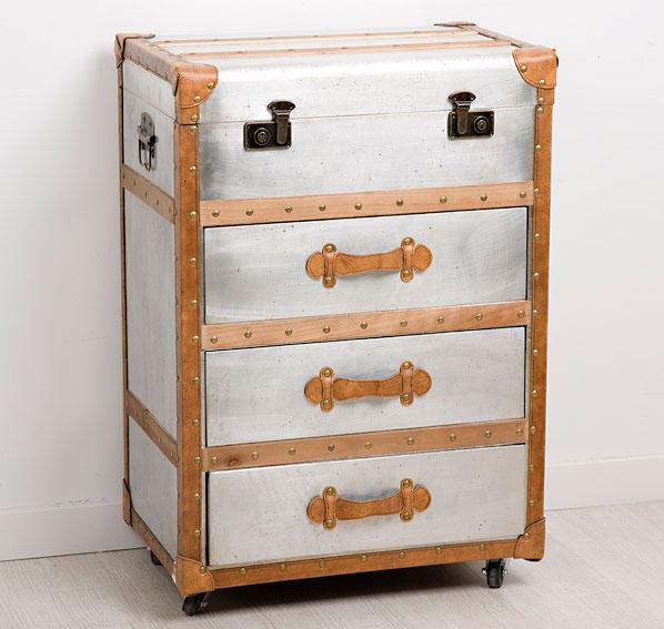 Mueble auxiliar ba l vintage dyco no disponible en - Muebles auxiliares vintage ...
