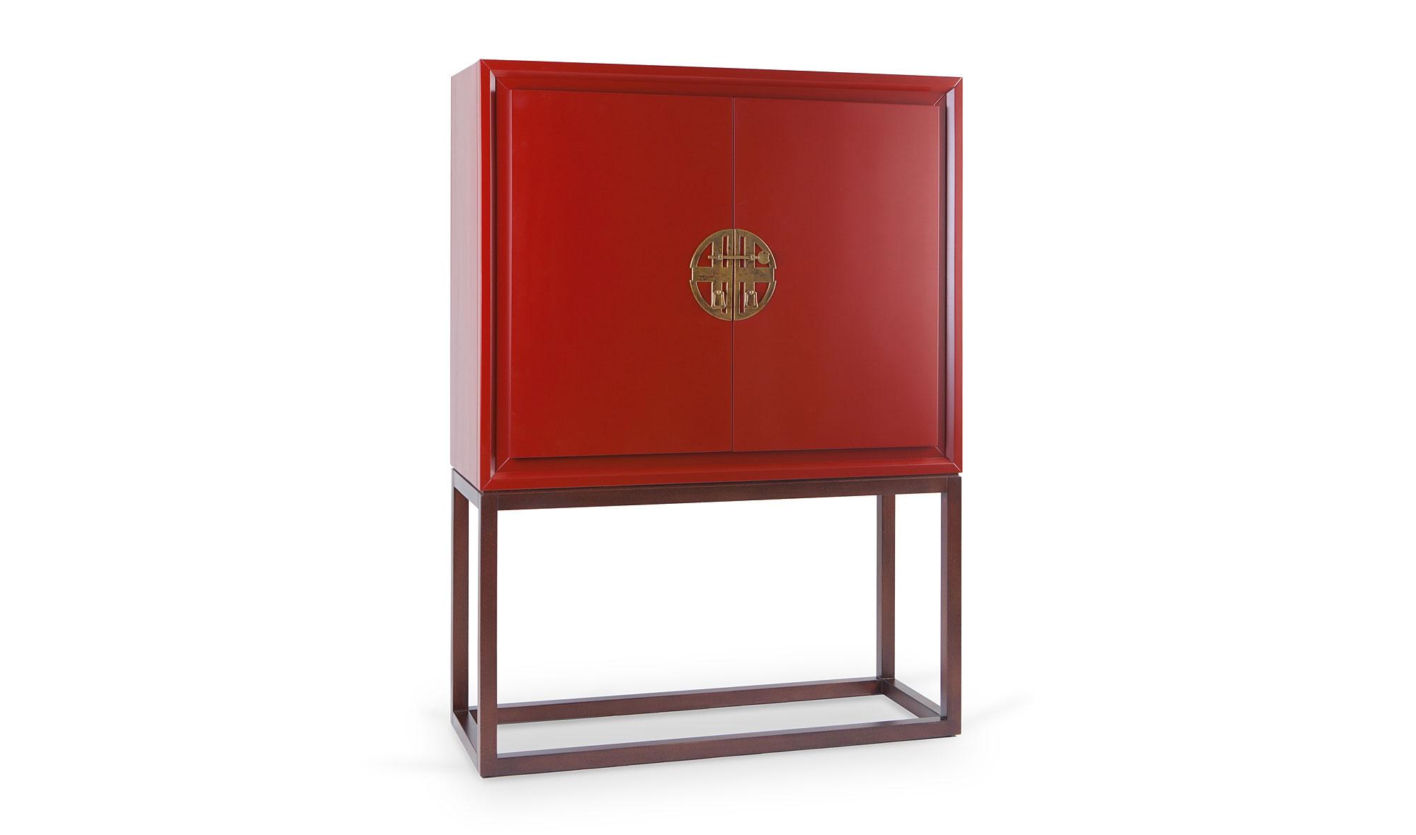 Mueble Bar Moderno Ginza En