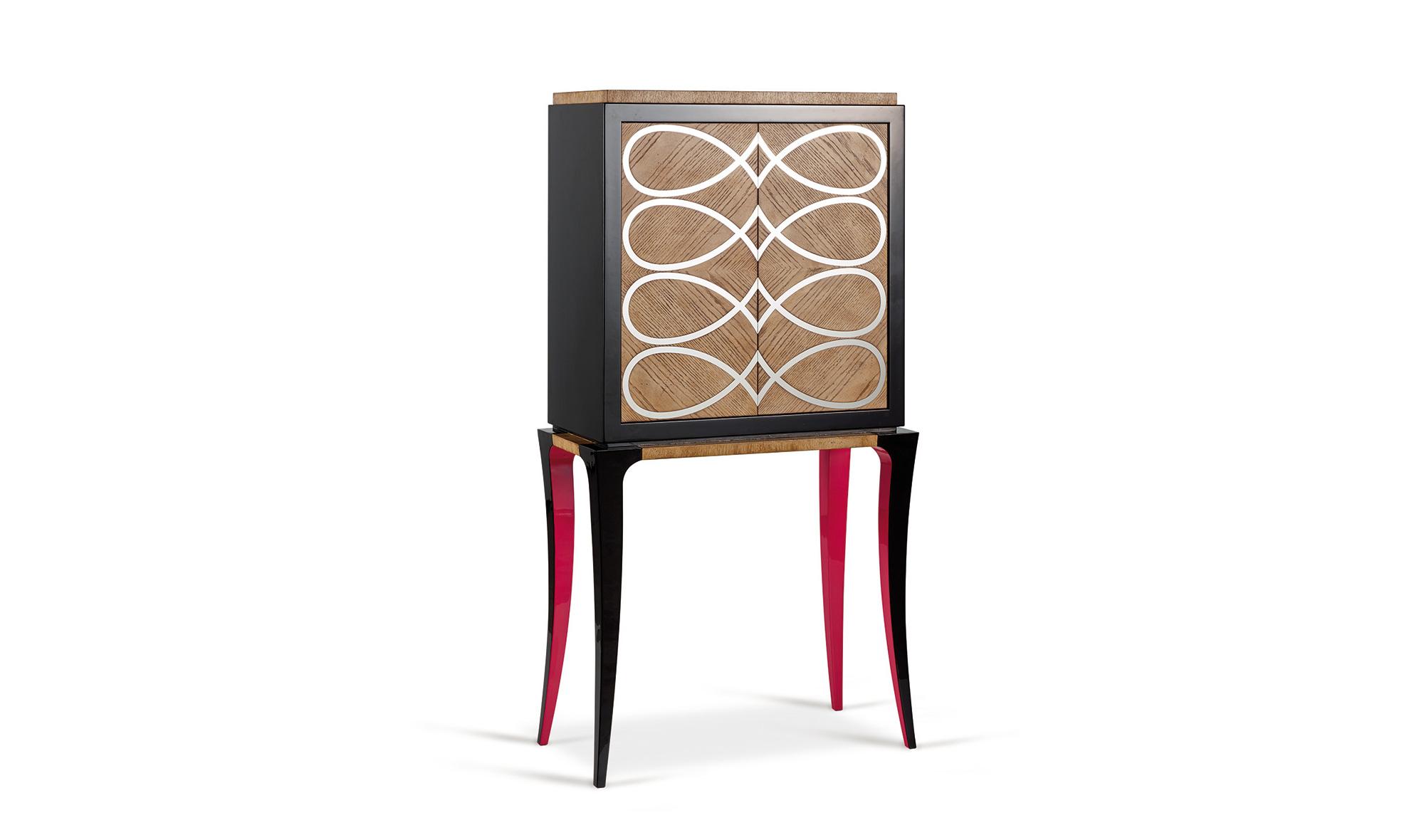 Mueble Bar Vintage Spiros En Cosas De Arquitectoscosas De Arquitectos # Muebles Y Cosas