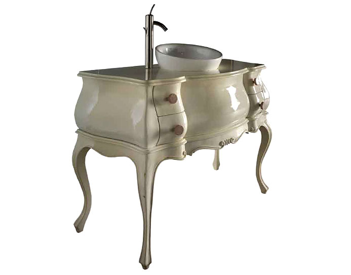 Muebles De Baño Antiguos:Muebles-Mueble-de-Baño-Glamourjpg