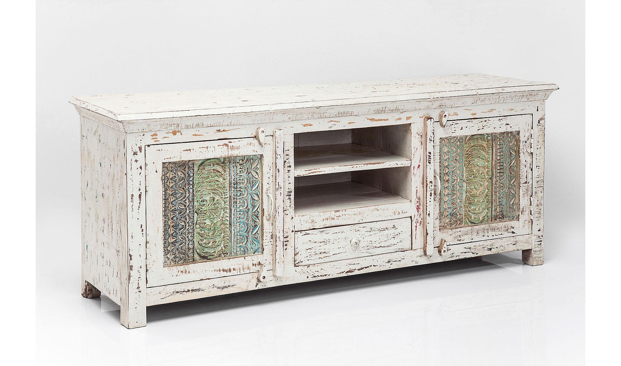 Mueble de tv vintage goa no disponible en - Mueble television vintage ...