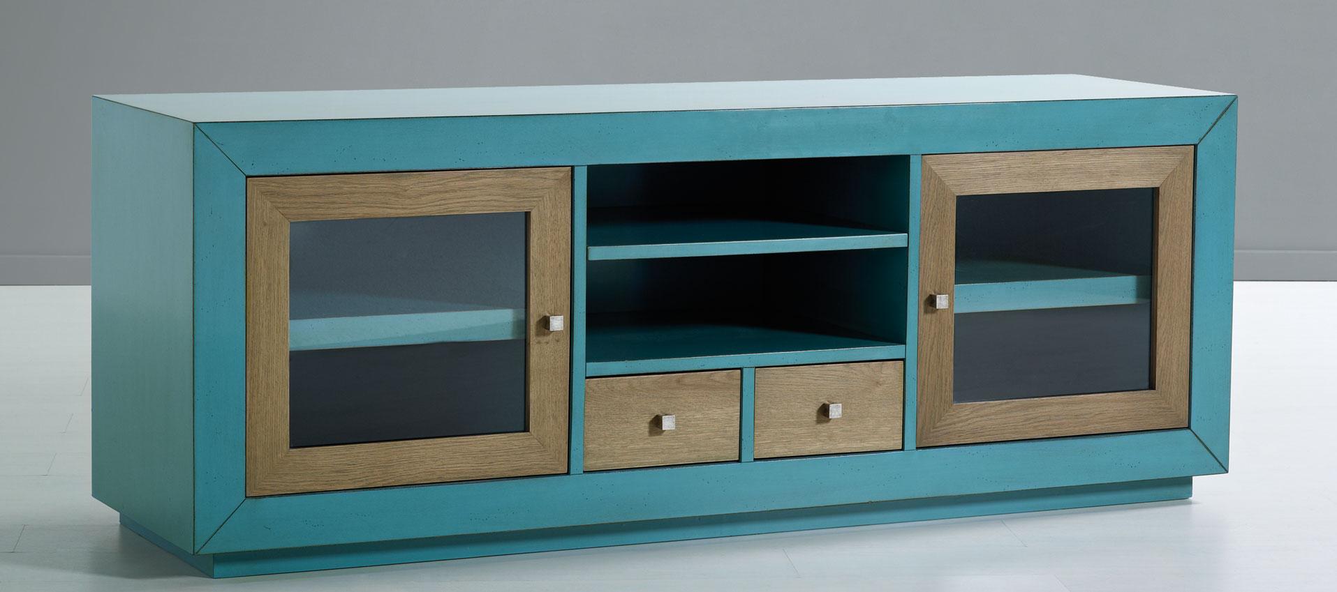 Mueble de tv vintage beas en cosas de arquitectoscosas de for Mueble tv vintage