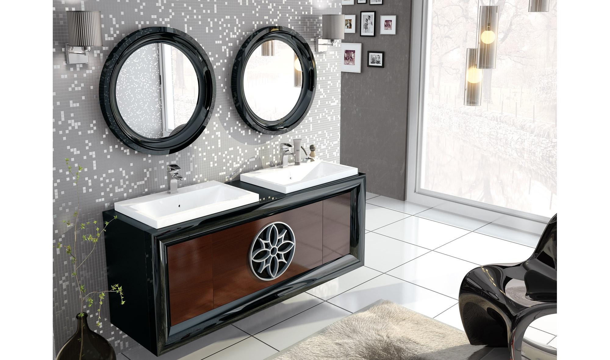 Muebles De Baño Nou Decor:Mueble de baño design Bouier en Portobellostreetes