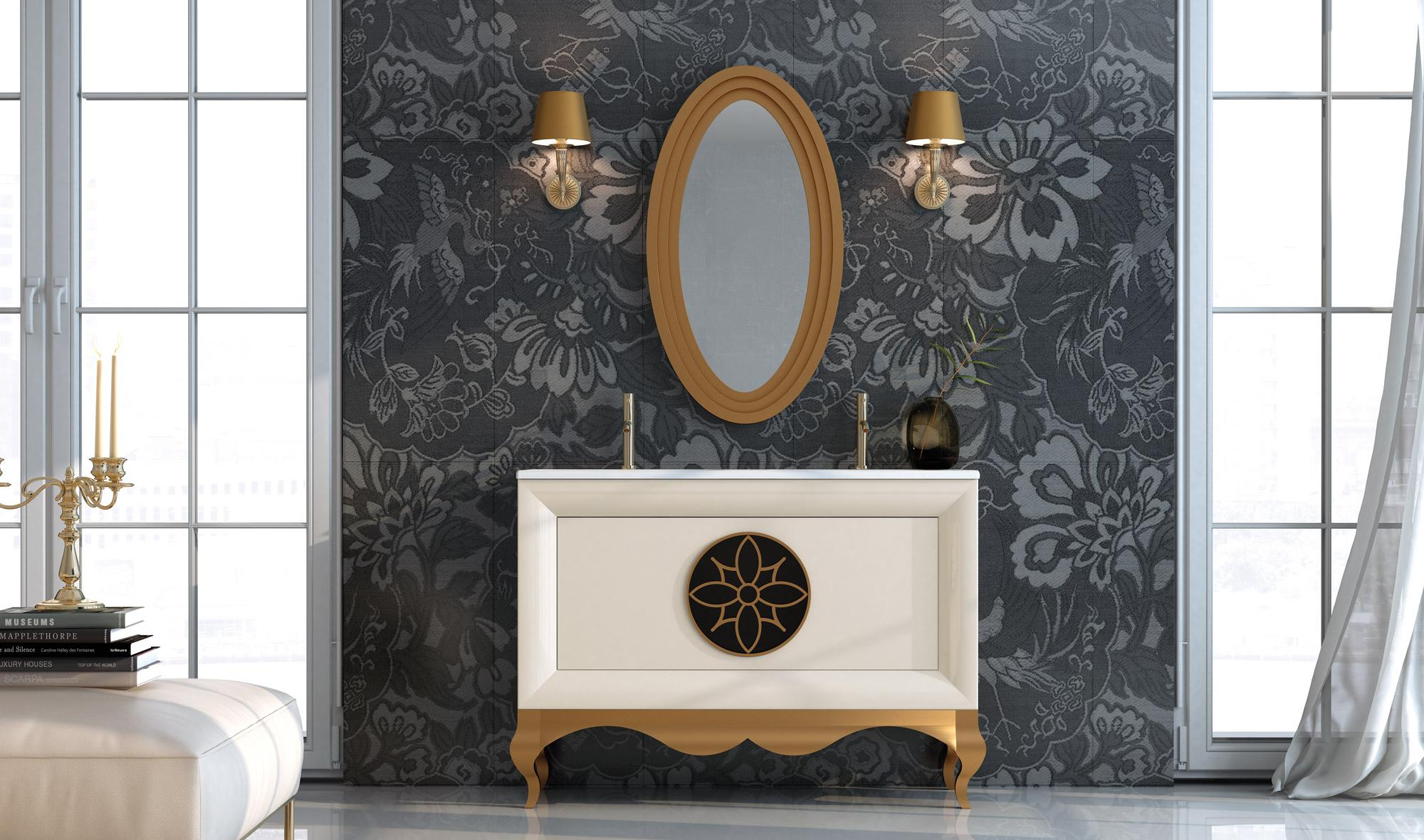 Muebles De Baño Nou Decor:Mueble de baño design Nisare en Portobellostreetes