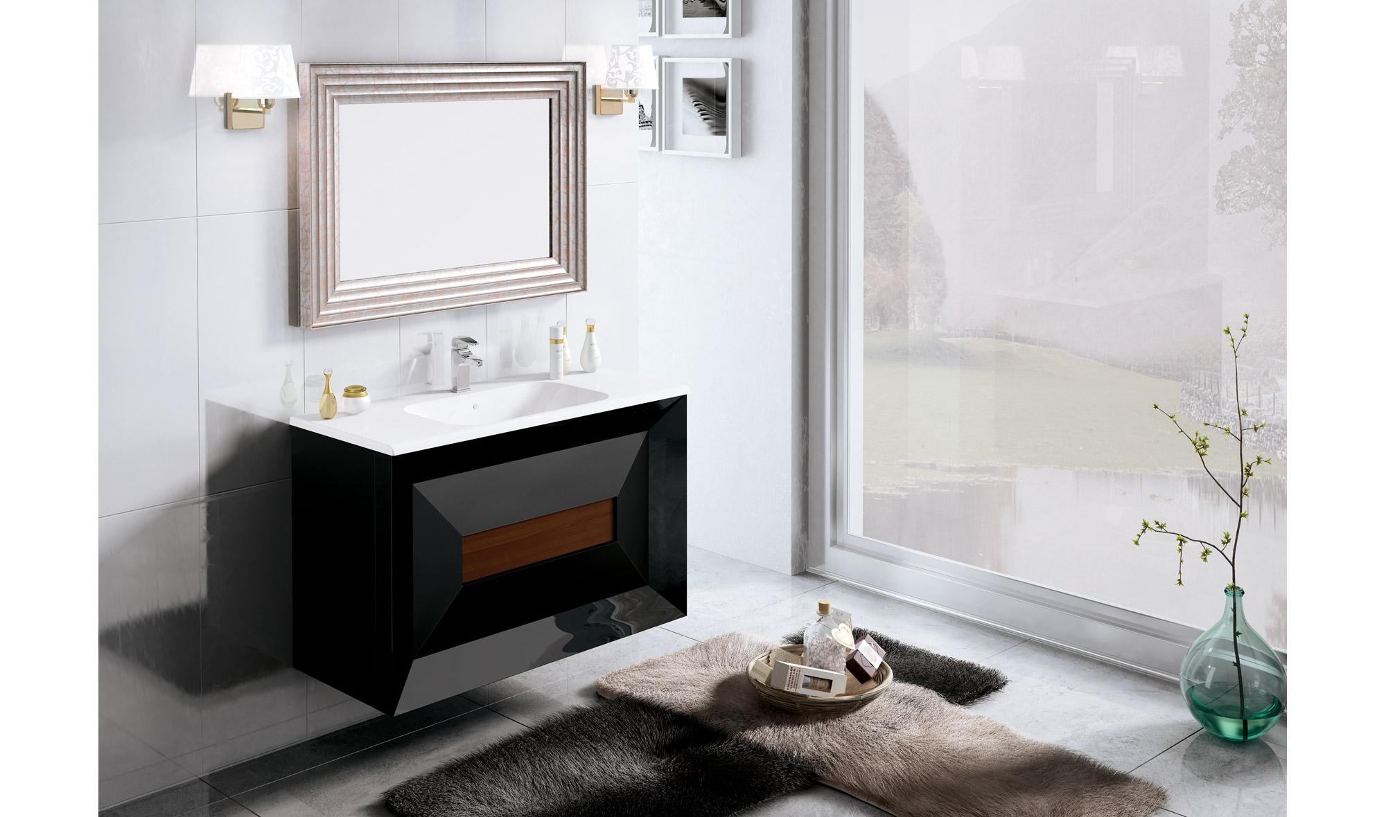 Muebles De Baño Nou Decor:Mueble de baño design Cubik en Portobellostreetes