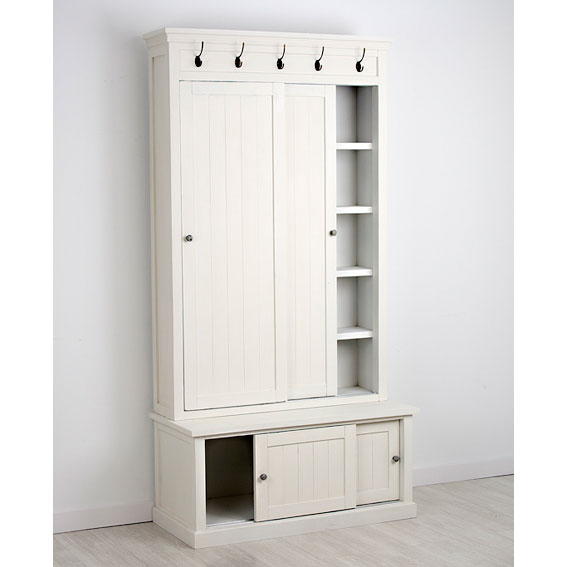 mueble de entrada vintage paulina no disponible en