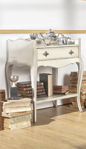 mueble de entrada vintage arsen en