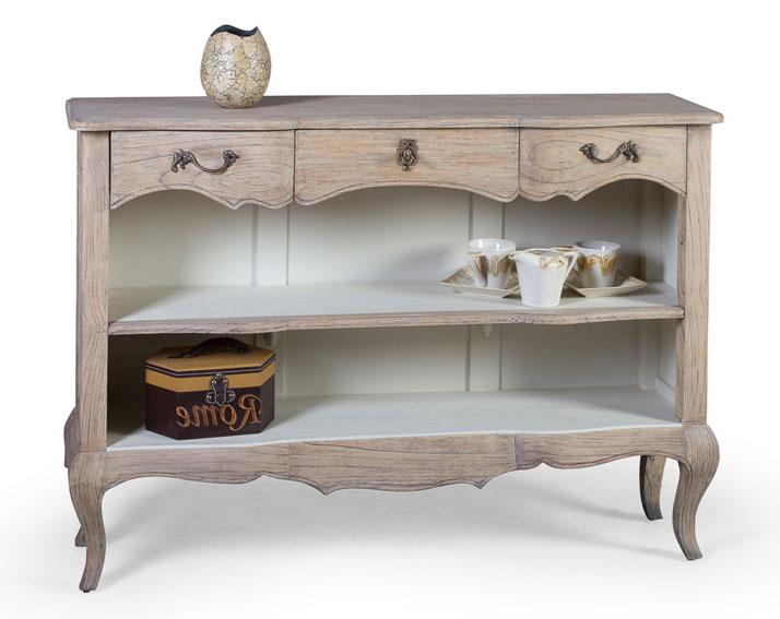 Mueble de entrada vintage artisan en - Muebles de entrada pequenos ...