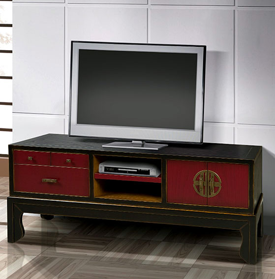 mueble tv asia vintage no disponible en